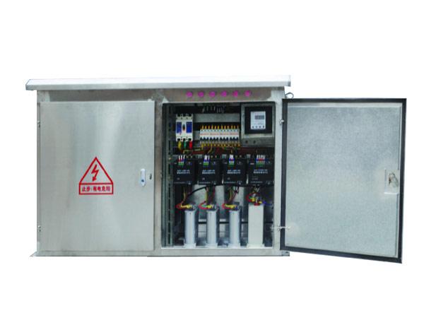 低压综合配电箱(jp柜)