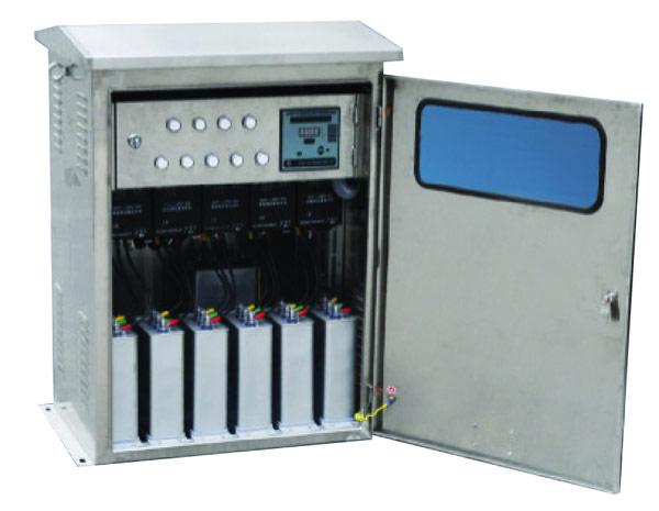 低压柱上无功补偿装置-低压成套-产品中心-浙江东跃
